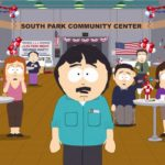Comedy Central объявила дату нового сезона южного парка