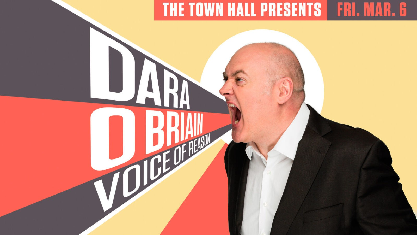 Дара О'Бриен: Голос Разума | 2020 |