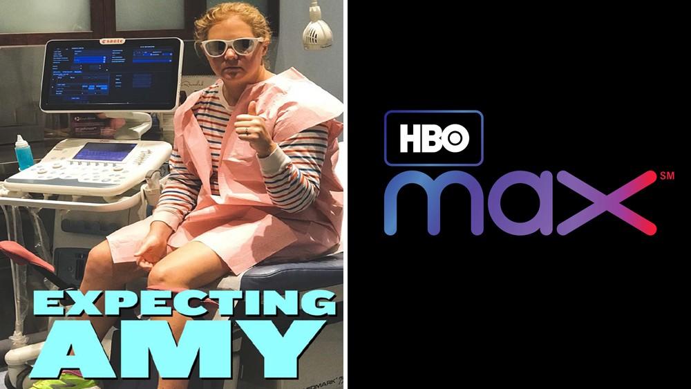 Документальный трейлер Эми Шумер на канале HBO