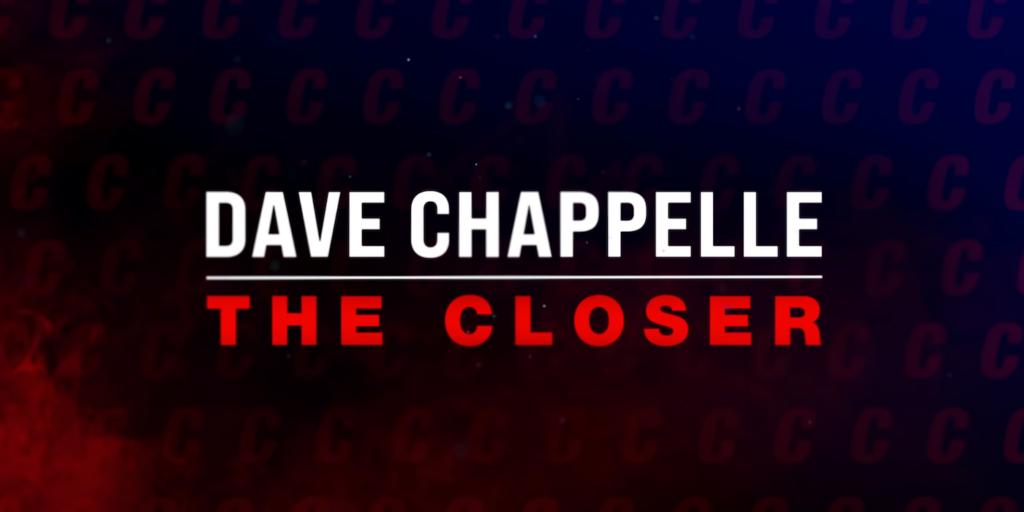 Дэйв Шаппелл - Напоследок (2021) // Dave Chappelle: The Closer